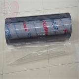 Pellicola molle flessibile trasparente del PVC per la tenda della banda del PVC del congelatore