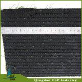 4つのカラーPE PPの景色の庭のための人工的な草の泥炭