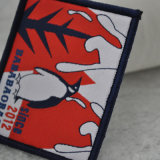 Apparel alla moda Woven Patch per Clothing