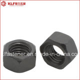 ASTM A194 Grade 2h Heavy Hex Nut - Embossed