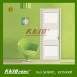 Водоустойчивая дверь спальни туалета WPC нутряная (YM-009)