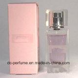 Grande perfume da mulher com a alta qualidade clara especial do cheiro da flor 100ml