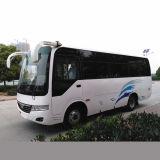 omnibus de la ciudad de los 6.6m con 2 puertas y 24 asientos para la exportación