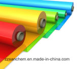 Papel coloreado del celofán de la buena calidad para la venta
