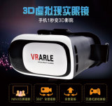 2ND Generation 3D Virtual Reality Glasses