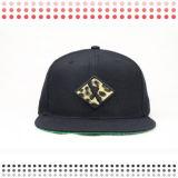 Изготовленный на заказ шлемы Snapback вышивки продают крышки оптом для сбывания