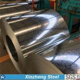 (0.125mm-0.8mm)電流を通された鋼鉄コイルまたは屋根ふきの鋼板材料