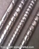 Steel inoxidable Welded Tubes para Heat Exchanger