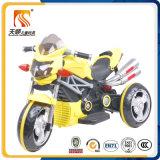 Motocicleta de venda quente da bateria dos miúdos com função da absorção de choque da fábrica