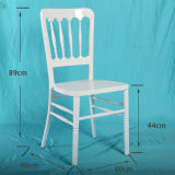 Cadeira de madeira de Cheltenham da cadeira nova do castelo da madeira contínua do projeto para o casamento e o evento