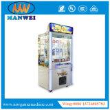 아이들 아케이드 게임 센터 인형 소형 클로 기계 장난감 동전 키 주인 선물 phan_may 기중기 기계 뇌물 게임
