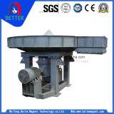 Alimentador do disco de Pdx/alimentador de alimentação do equipamento/mineração para a planta de carvão