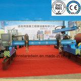 미사일구조물 유형 Oxyfuel CNC 절단기