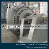 중국 공장 직매 준설기 펌프