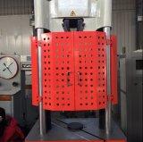 Apparatuur van het Laboratorium van TGV de Hydraulische Trek voor Grondstof