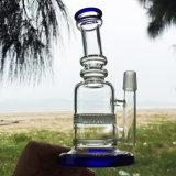 De mini Praktische Elegante Waterpijpen van de Sigaret van het Glas voor het Roken (S-GB-258)