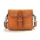 卸売価格有名なデザイナーメンズ小型の革メッセンジャー袋