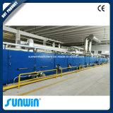 산업 직물 열기 조정 Stenter 직물 기계