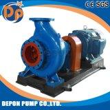 Pompe à eau d'aspiration de fin de haute performance