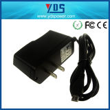 5V 3A wir Wall Plug Adapter