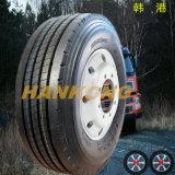 11R22.5 TBR Tire, autobús Truck Tire, sin cámara Neumático