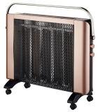 2000W de draagbare Verwarmer van het Mica (dl-11)