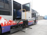 Elektrische Wheelchair Lift voor Bus (wl-UVL)