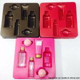 Kosmetik-Plastiktellersegmente Pet/PVC/PS/PP