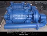 Am Vakuumpumpe-System für Kraftwerk