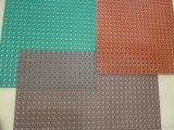 Verwendete Gummitür-Matten/Entwässerung-Gummimatten/Gummimatten