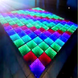 Überraschen von 50*50cm Patented Product LED Interactive Dance Floor