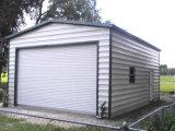 Stahlkonstruktion-Garten-Haus (KXD-SSW1123)