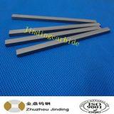 Barra de carboneto de tungstênio para uso em ferramentas de corte