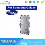 Batería del reemplazo de la original del 100% para la nota 10.1 de la galaxia de Samsung 2014 ediciones P601 P600 T8220e 8220mAh