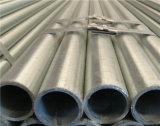 Tubo de acero galvanizado media de la regadera de la lucha contra el fuego