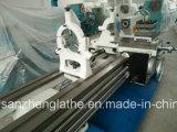 Herramienta de máquina del torno del CNC del precio bajo de China (CW6163B)