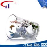 кружка 280ml новая Decaled стеклянная для воды (CHM8070)