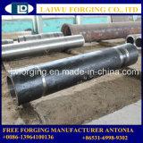 Выкованная котельная труба сделанная в Roughcast вковки Китая свободно