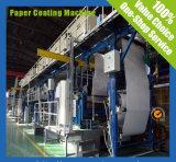 Surtidores de la máquina de capa del papel de cartel