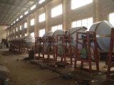 Essiccatore conico di vuoto per industria di derrate alimentari