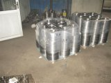 Carbón Steel Forged Flange con Highquality