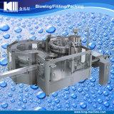 Terminar la línea máquina de rellenar purificada del agua de embotellamiento