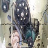 二重ノズルの送り装置が付いているドビーのウォータージェット機械編む織機