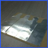 Adhésif en aluminium de film
