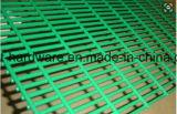 Rete metallica saldata quadrato ricoperta PVC dalla fabbrica