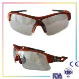 A forma nova de Eyewear do tipo do projeto 2016 ostenta óculos de sol