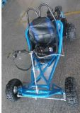 196cc Engine Drift Bike Dune Buggy、Single Speed Automatic Drive System: 頑丈な鎖