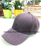 Plus colorent les casquettes de baseball bon marché facultatives de sport