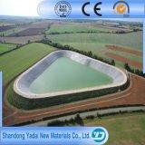 HDPE Geomembrane para la guarnición de la presa