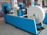 700PCS/Minナプキン機械は浮彫りにされたホールダー機械チィッシュペーパーを印刷した